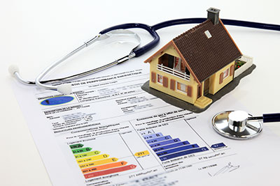 Nouveau diagnostic de performance énergétique DPE: décrets publiés